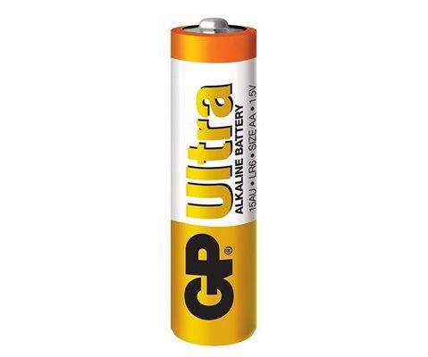 Alkalická tužková baterie AA (LR6)